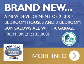 Get brand editions for Broadgate Homes Ltd, Curtis Fields