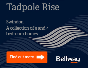Get brand editions for Bellway Homes Ltd, Tadpole Rise