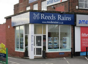 Reeds Rains Lettings, Gosforthbranch details