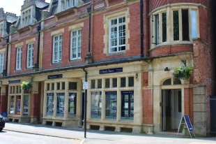 Reeds Rains Lettings, Leamington Spabranch details