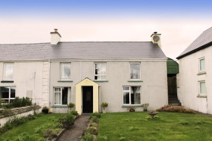 semi detached property for sale in Cork, Dunmanway