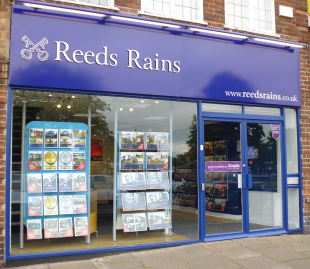 Reeds Rains Lettings, Hall Greenbranch details