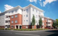 1 bedroom new Apartment for sale in London Road...
