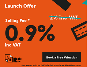 Get brand editions for Black + Blanc, Croydon