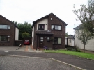 3 bedroom Detached house in Monach Gardens, Irvine...