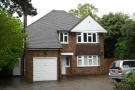 Detached home to rent in Westgate Road, Beckenham...