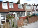Terraced home in Hillcrest Road, Bromley...