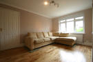 Maisonette to rent in Holtwhite Avenue...