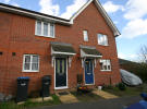 Terraced house to rent in Landridge Drive, Enfield...