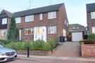 2 bedroom Maisonette to rent in Byland Close, London, N21