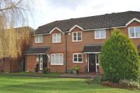 Terraced house in Mallow Crescent, Burpham...