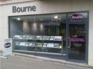 Bourne Estate Agents, Guildford - Lettingsbranch details