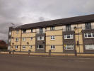 2 bed Flat to rent in Clark Street, Renfrew...