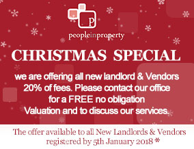 Get brand editions for People In Property, London
