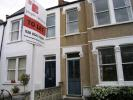 Terraced property to rent in Effra Road, Wimbledon...
