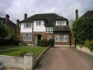 5 bedroom Detached home to rent in Orchard Rise...