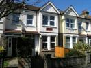 2 bed Terraced home to rent in Prince George's Avenue...