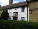 Terraced property to rent in Martin Way, Raynes Park...