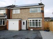 Detached property for sale in Westway, Cotgrave...