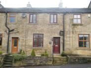 2 bed Terraced property in Todmorden Road, Bacup...