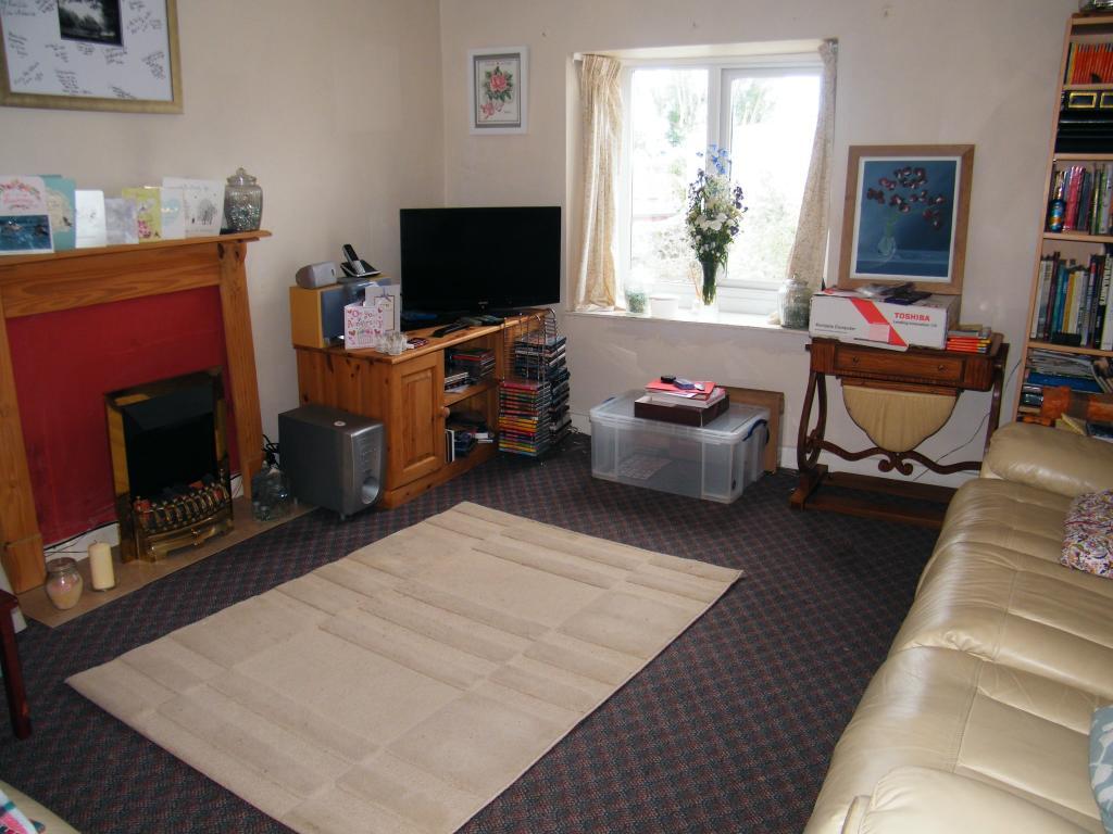 Flat Three Lounge