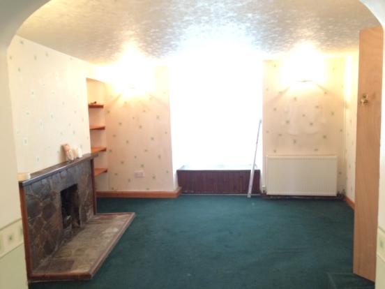 Flat Two Bedroom