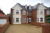 new property in Redhill, Surrey