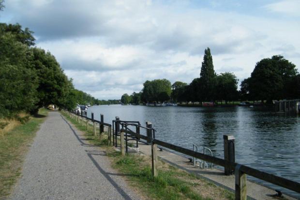 Thames Riverside