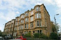 2 bed Flat in Battlefield Avenue...
