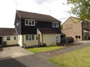 semi detached house for sale in Chantreywood, Brentwood...