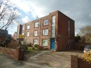 Flat for sale in Alma Road, Portswood...