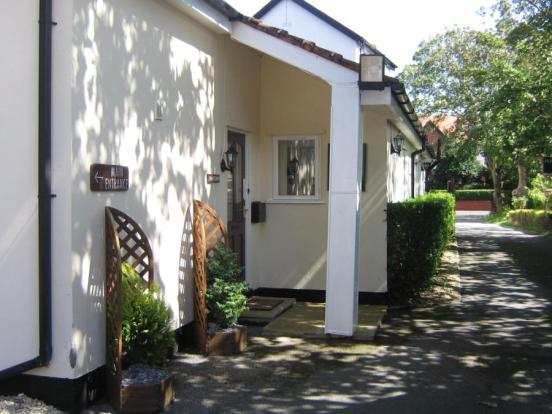 Rear Residence