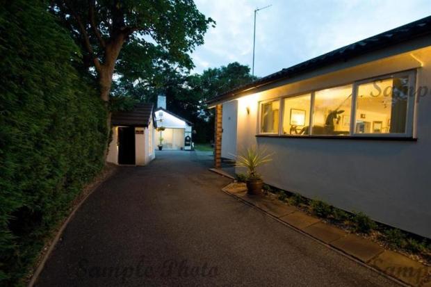 Residence and Studio