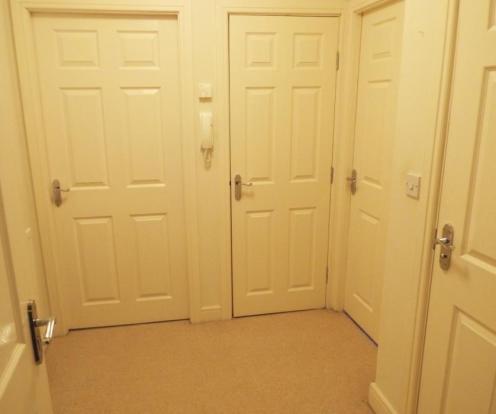 Hallway Two
