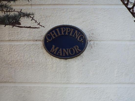 Chipping Manor