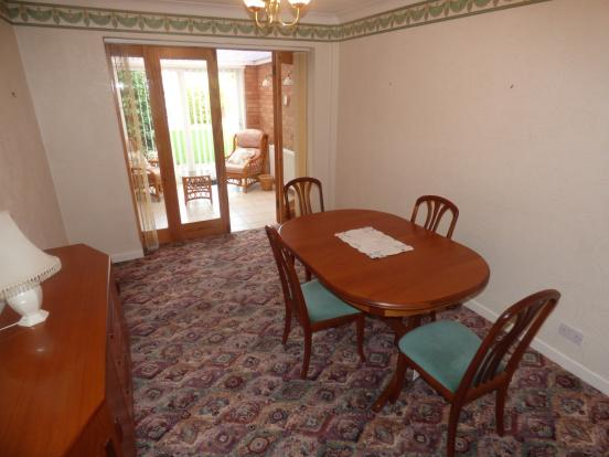 Reception Room Two/