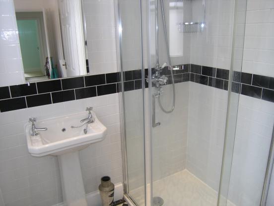 E.S Shower