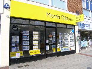 Morris Dibben, Southseabranch details