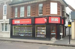Taylors Estate Agents, St. Albansbranch details