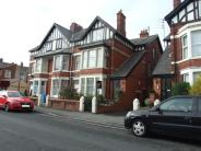 Flat for sale in St. Davids Road North...