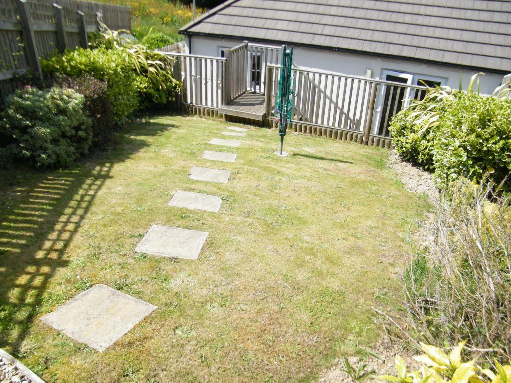 Rear Garden Angle Tw