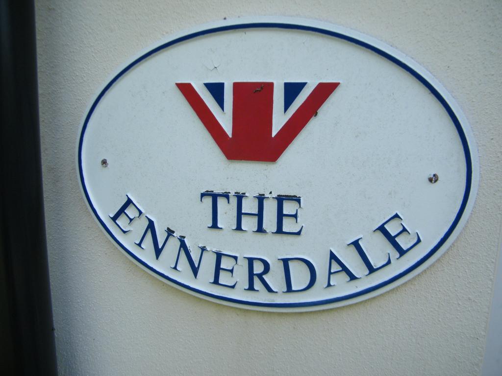 Ennerdale Sign