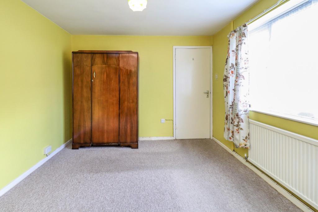 Bedroom Three/Dining