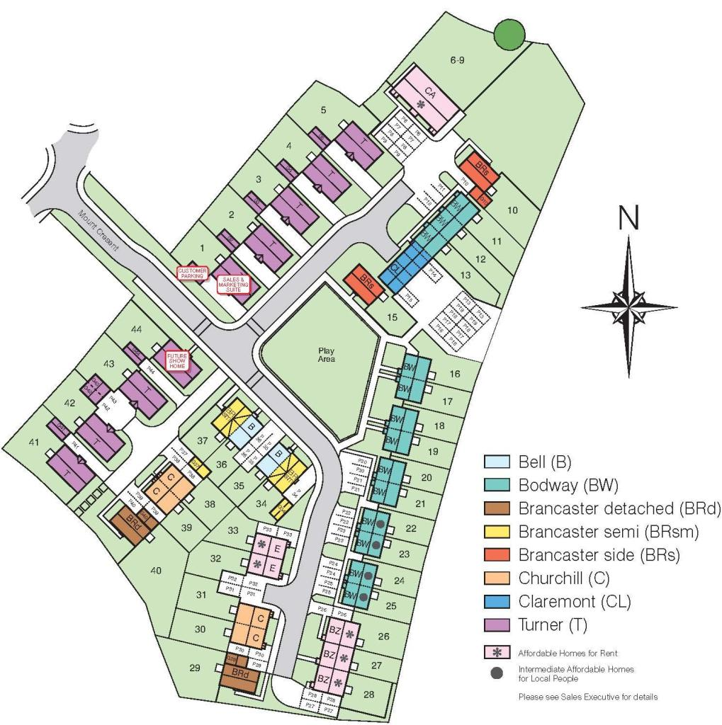 3 Bedroom Semi Detached House For Sale In Hilltop Crescent