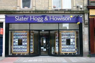 Slater Hogg & Howison, Stirlingbranch details