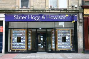 Slater Hogg & Howison, Stirlingbranch details