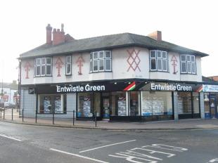 Entwistle Green, Stockton Heath, Warringtonbranch details