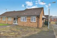 2 bedroom Bungalow in Greenholme Close...