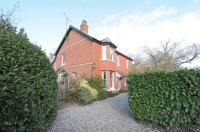 5 bed Detached house for sale in Silchester, Reading...