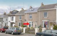 4 bed Terraced home for sale in Marine Drive, Torpoint...